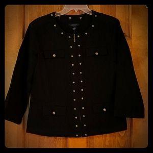 🌞3/$15🌞  Westbound dressy jacket, nwt